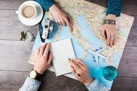 Советы по выбору виртуального специалиста по путешествиям